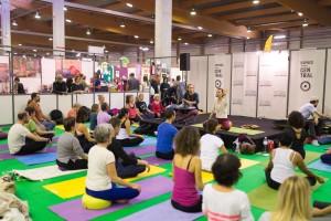 kunda-yoga minako komatsu yoga  endométriose